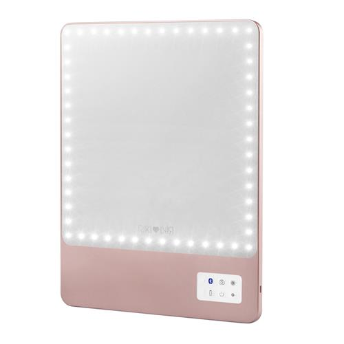 Nigel Beauty Riki Skinny Mini Lighted Vanity Mirror