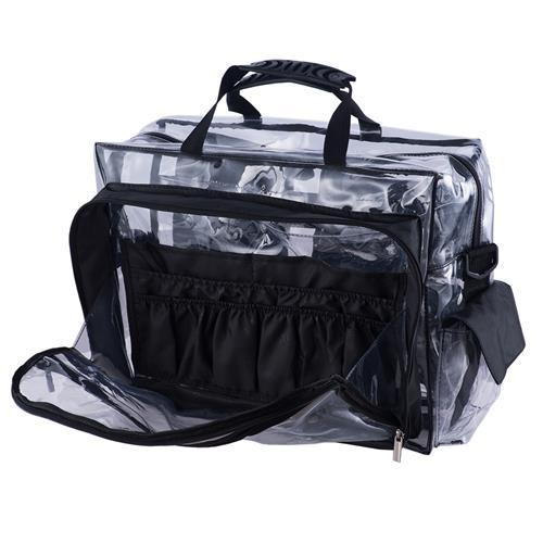 Mst 260 Makeup Artist Clear Set Bag