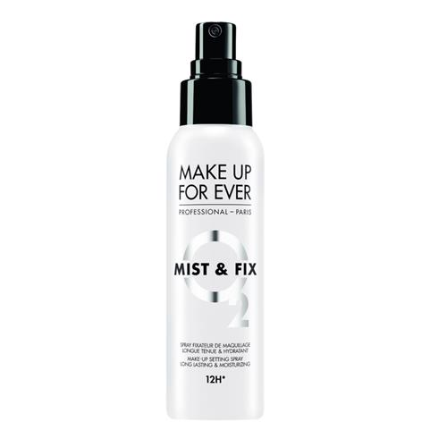 Mist Amp Fix Makeup Setting Spray 100ml